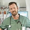 Associate professor Jens Børglum, MD, PhD,